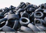 Equipo de goma del refinamiento del neumático inútil al aceite combustible