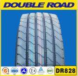 Doppelter Straßen-LKW-Reifen (315/80r22.5 11r22.5 11r24.5)