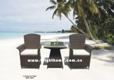Jardin Furniture/Outdoor Furniture/Meubles Chair et Table de Rattan
