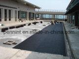 A melhor placa de venda da drenagem da ondulação do HDPE da boa qualidade para a terraplenagem