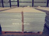 Techo reforzado fibra multiusos media del silicato del calcio de la densidad, partición Panel/Board
