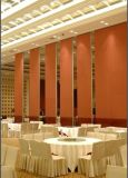 China Acoustic Movable Partition Wall für Hotel