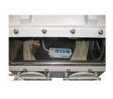 """De droge Doos van de Handschoen (31 """" X26 """" X28 """") met het Automatische Systeem van de Reiniging van de Vochtigheid (H2O< 1 p.p.m.) voor het Onderzoek van de Batterij"""