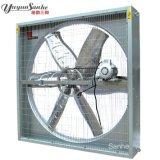 Sanhe Marken-Doppelt-Sicherheitsnetz-hängender Kasten-Ventilator