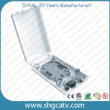 24의 슬롯 FTTX FTTH FTTB 섬유 광학적인 끝 상자 (FTB-06)