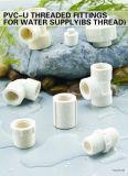 Encaixes da linha de PVC-U para a fonte de água (LINHA das BS)