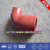 Boyau inséré par tissu flexible en caoutchouc de Viton