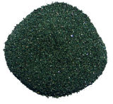 Зеленый карбид кремния (F220) для полировать