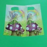 로고 인쇄에 작은 아름다운 사탕 비닐 봉투