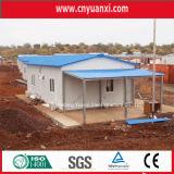 アンゴラのプロジェクトのための長い寿命のプレハブの家