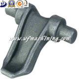 Pezzo fucinato personalizzato OEM del ferro saldato del metallo per i prodotti di pezzo fucinato
