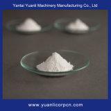 Sulfaat van het Barium van 98% het Inhoud Gestorte/Blanc Fixe