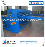 Máquina do engranzamento da construção, máquina do engranzamento do reforço