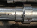 asta cilindrica di pezzo fucinato 42CrMo4 per strumentazione metallurgica