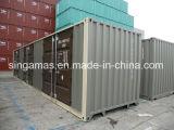 40 pieds de conteneur latéral ouvert neuf