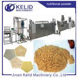 熱い販売の自動栄養物の米の粉の加工ライン