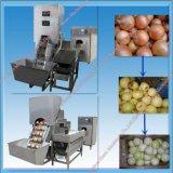 販売のためのタマネギのピーラー自動機械