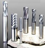 Metallaluminiumeisen Acryl-CNC-Fräser-Fräsmaschine