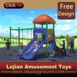 TUV préférés Play Set Structure de jeu pour enfants en plein air