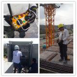 Промышленное дистанционное управление радиотелеграфа кнюппеля F24-60