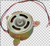 Motor de ventilador da C.C. do OEM 12V/24V para o ventilador do suporte