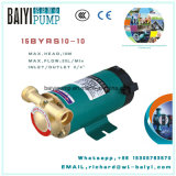 Pompe de circulation de pompe de gavage de l'eau de Samll de famille