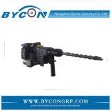 BYCON 휘발유 엔진 돌을%s 휴대용 바위 드릴링 리그 망치 기계