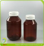 Frasco plástico do animal de estimação plástico dos produtos 275ml para cápsulas