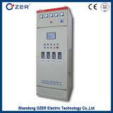 Il CA medio di tensione guida il convertitore di frequenza