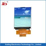 Visualización del módulo de TFT 1.44 128*128 LCD con el panel de tacto