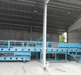 Hba120-11075 Automatische Horizontale Pers voor het In balen verpakken Carboard Dringende Machine