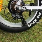 شاطئ طرّاد إطار العجلة [فولدبل] سمين درّاجة كهربائيّة