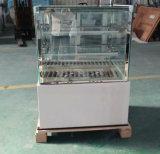Refrigerador do indicador do congelador do indicador da pastelaria do refrigerador do indicador do bolo (RL770V-M2)