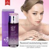 La loción del cuidado de piel alimenta la consolidación de la loción hidratante de la piel antienvejecedora