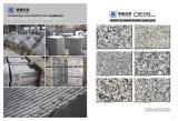 De populaire Chinese Marmeren Tegel van het Graniet G603, G633, G640, G623, G633, G562, G654, G682, G687, G664