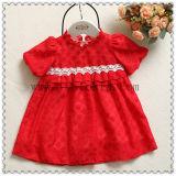 Vestiti casuali del bambino del vestito da estate del bambino per i vestiti infantili