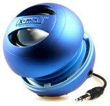 Altofalante portátil de Bluetooth do Hamburger mini