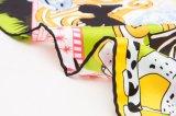 Neuester Seide-Quadrat-Schal der Form-100% für Dame