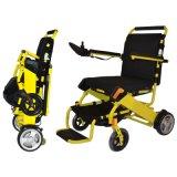리튬 건전지 운영한 여행 불리한 힘 휠체어