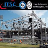 Stadiums-Beleuchtung-Binder-System