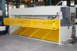 De Scherende Machine van de Guillotine van de Plaat van het roestvrij staal, de Scherende Machine van de Guillotine van het Staal, de Scheerbeurt van de Guillotine van de Plaat van het Staal