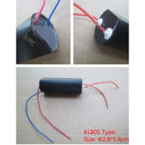 Generator de alta tensão como High Voltage Module para Stun Gun