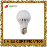 Lampadina chiara ricaricabile dell'indicatore luminoso LED di illuminazione di soccorso del LED