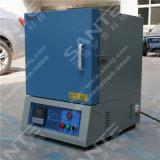 1300c Sicの発熱体が付いている高いTemperatueの熱処理の炉