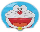 De Plaat van het Diner van de melamine met Embleem Doraemon (PT7135)