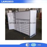 Os gabinetes industriais usados do trole da ferramenta do armazenamento do metal/caixa de ferramentas usada garagem parte o gabinete