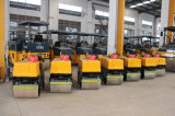 Hot Sale (JMS08H)の800kg Walking Behind Vibration Road Roller