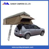 Tente chaude extérieure de dessus de toit de 2017 de vente de chapiteau de tente campeurs d'Uptop