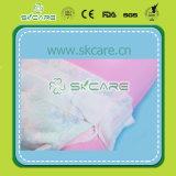 Importadores descartáveis do tecido do bebê do preço do competidor no fabricante de Dubai de China