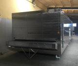 食糧のためのベルトのトンネルの急速冷凍機械
